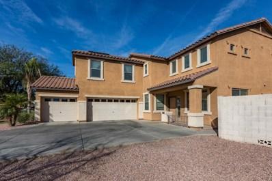 1082 E Shari Street, San Tan Valley, AZ 85140 - MLS#: 5719712