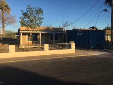 1045 N 27TH Place, Phoenix, AZ 85008 - MLS#: 5719720