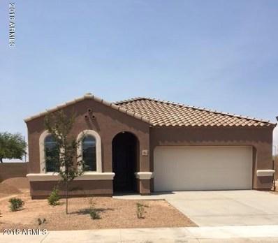 2032 N Ensenada Lane, Casa Grande, AZ 85122 - MLS#: 5719738