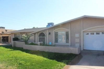 3509 W Cheryl Drive, Phoenix, AZ 85051 - MLS#: 5719870