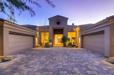 11535 E Caribbean Lane, Scottsdale, AZ 85255 - MLS#: 5719907
