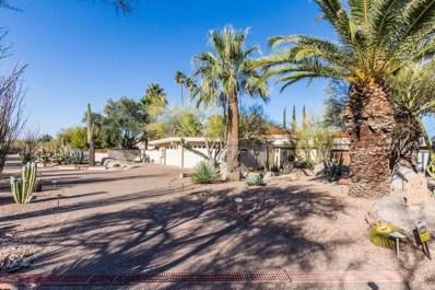 1700 E Staghorn Lane, Carefree, AZ 85377 - MLS#: 5719933