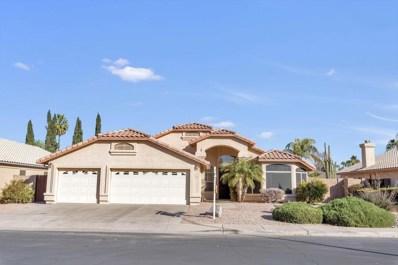 702 W Madero Circle, Mesa, AZ 85210 - MLS#: 5719951
