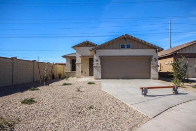 17208 N 114TH Drive, Surprise, AZ 85378 - MLS#: 5720046