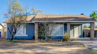 4725 E Pollack Lane, Phoenix, AZ 85042 - MLS#: 5720101