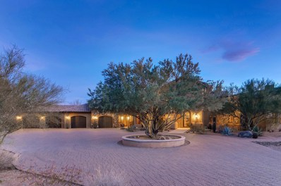 26915 N 162ND Street, Scottsdale, AZ 85262 - MLS#: 5720126