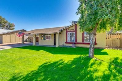 5219 W Sierra Street, Glendale, AZ 85304 - MLS#: 5720233