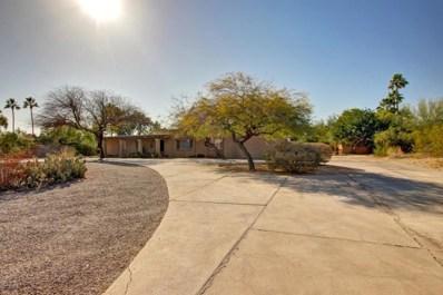 5532 N 40TH Street, Paradise Valley, AZ 85253 - #: 5720236