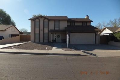 6147 E Ivyglen Street, Mesa, AZ 85205 - MLS#: 5720259