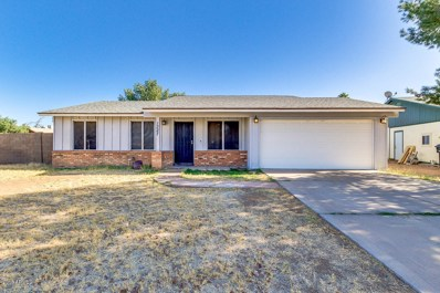 1327 S Rose Circle, Mesa, AZ 85204 - MLS#: 5720271