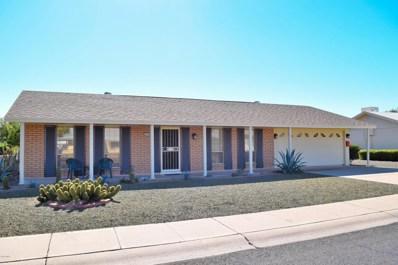 11037 W Cheryl Drive, Sun City, AZ 85351 - MLS#: 5720277