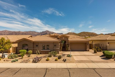 4515 S Salvia Drive, Gold Canyon, AZ 85118 - MLS#: 5720278