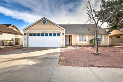 5615 W Mescal Street, Glendale, AZ 85304 - MLS#: 5720369
