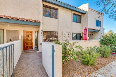 2615 N Hayden Road Unit 112, Scottsdale, AZ 85257 - MLS#: 5720380