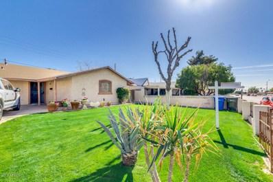 2937 N 55TH Avenue, Phoenix, AZ 85031 - MLS#: 5720399