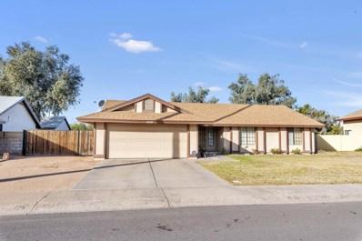 1638 N Yucca Street, Chandler, AZ 85224 - MLS#: 5720509