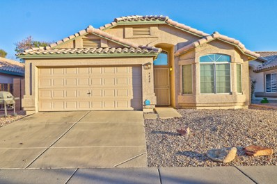 4828 W Kristal Way, Glendale, AZ 85308 - MLS#: 5720510