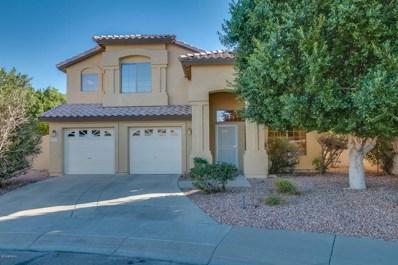 16423 N 39TH Place, Phoenix, AZ 85032 - MLS#: 5720520