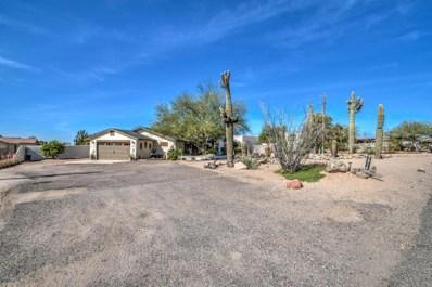 2914 N Hawes Road, Mesa, AZ 85207 - MLS#: 5720548