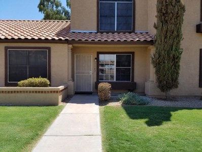 4601 N 102ND Avenue Unit 1167, Phoenix, AZ 85037 - MLS#: 5720549