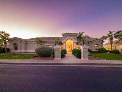 2024 E Norcroft Street, Mesa, AZ 85213 - MLS#: 5720557