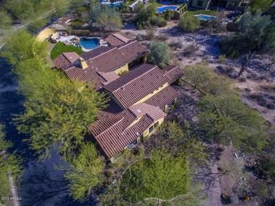 9441 E Heritage Trail Drive, Scottsdale, AZ 85255 - MLS#: 5720560