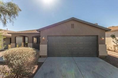 1007 E Desert Moon Trail, San Tan Valley, AZ 85143 - MLS#: 5720566