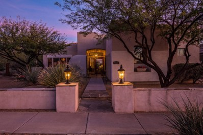 4733 E Thunder Hawk Road, Cave Creek, AZ 85331 - MLS#: 5720571