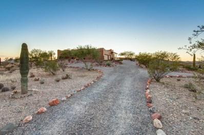 44010 N Highway 60 -- Unit 89, Morristown, AZ 85342 - MLS#: 5720602