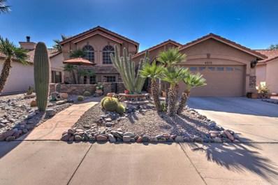 4313 E Frye Road, Phoenix, AZ 85048 - MLS#: 5720645