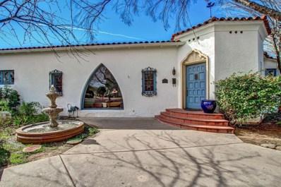 301 W Almeria Road, Phoenix, AZ 85003 - MLS#: 5720668