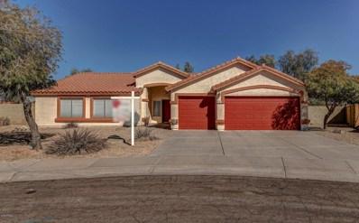 6809 S 16TH Place, Phoenix, AZ 85042 - MLS#: 5720744
