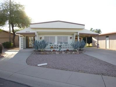 5679 E Hermosa Vista Drive, Mesa, AZ 85215 - MLS#: 5720840