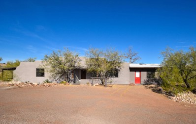 520 W Via Solana Drive, Wickenburg, AZ 85390 - MLS#: 5720899