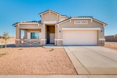 5004 S 237TH Avenue, Buckeye, AZ 85326 - MLS#: 5720930