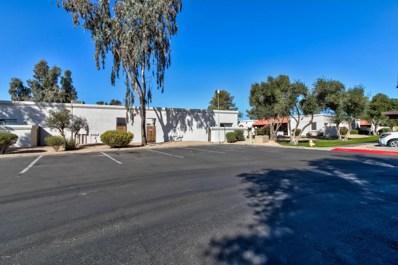 10815 W Northern Avenue Unit 138, Glendale, AZ 85307 - MLS#: 5720975