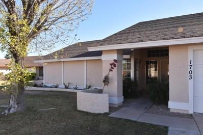 1703 N Parsell Circle, Mesa, AZ 85203 - MLS#: 5720992