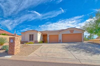 14419 N Hampstead Drive, Fountain Hills, AZ 85268 - MLS#: 5721110