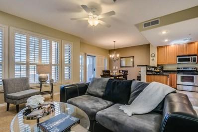 14000 N 94TH Street Unit 1110, Scottsdale, AZ 85260 - MLS#: 5721138