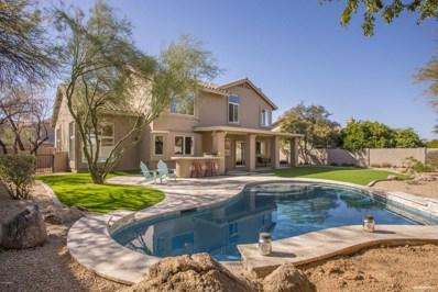 4614 E Palo Brea Lane, Cave Creek, AZ 85331 - MLS#: 5721153