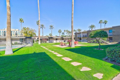 6815 E 2ND Street Unit 20, Scottsdale, AZ 85251 - MLS#: 5721171