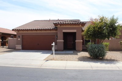 16031 W Anasazi Street, Goodyear, AZ 85338 - MLS#: 5721177