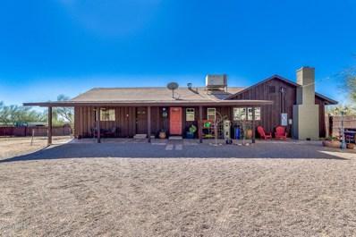 5153 N Main Drive, Apache Junction, AZ 85120 - MLS#: 5721230