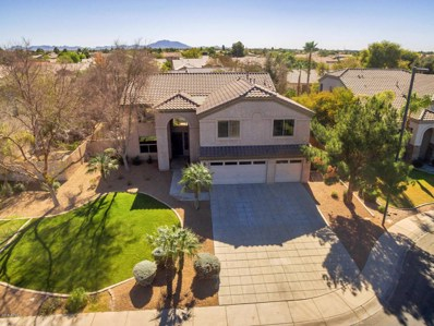 2831 E Brooks Court, Gilbert, AZ 85296 - MLS#: 5721312