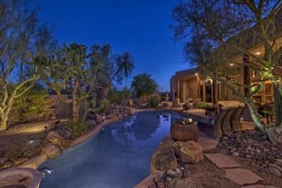 8400 E Dixileta Drive UNIT 121, Scottsdale, AZ 85266 - MLS#: 5721324