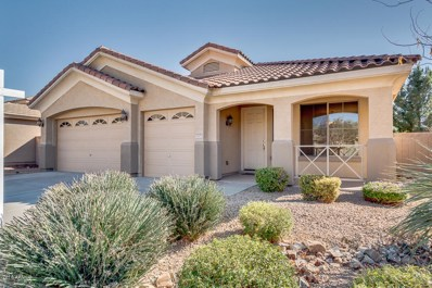 8829 W Palmaire Avenue, Glendale, AZ 85303 - MLS#: 5721372
