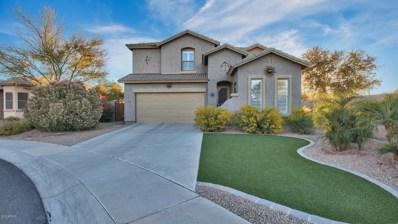 6287 S Sunnyvale Court, Gilbert, AZ 85298 - MLS#: 5721505