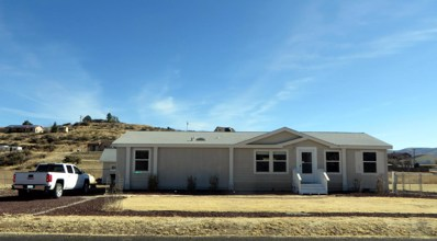 18415 S Henry Coe Road, Peeples Valley, AZ 86332 - MLS#: 5721512