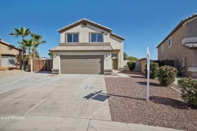 16219 N 162ND Drive, Surprise, AZ 85374 - MLS#: 5721582