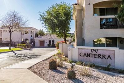 1747 E Northern Avenue Unit 208, Phoenix, AZ 85020 - MLS#: 5721635